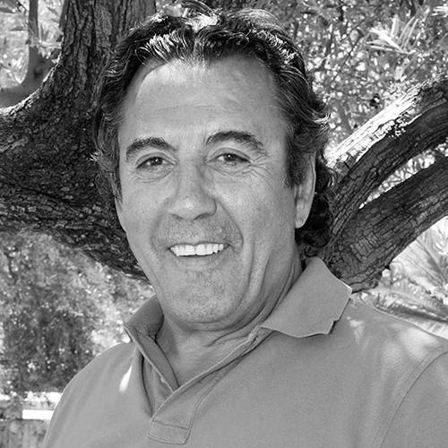 Pablo de la Morena